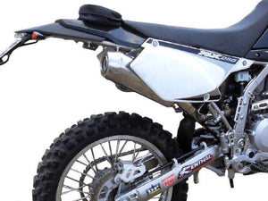 Husaberg 450F 2004-2005 Endy Exhaust Muffler Off Road Slip-On