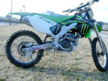 Load image into Gallery viewer, Kawasaki KX 250F 2006-2007 Endy Exhaust Muffler Off Road Slip-On