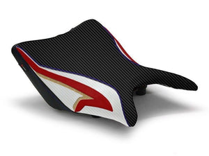 Honda CBR 250R 2011-2014 Luimoto Tribal Blade Rider Seat Cover 3 Color Options