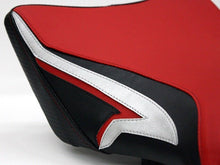 Load image into Gallery viewer, Honda CBR 250R 2011-2014 Luimoto Tribal Blade Rider Seat Cover 3 Color Options