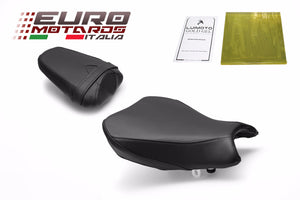 Suzuki GSXR 1000 2017-2018 /ABS/R Luimoto Baseline Seat Covers Front & Rear New
