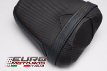 Load image into Gallery viewer, Suzuki GSXR 1000 2017-2018 /ABS/R Luimoto Baseline Seat Covers Front & Rear New