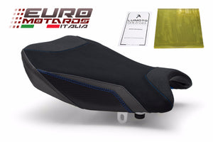 Suzuki GSXR 1000 2017-2018 /ABS/R Luimoto Team Tec-Grip Seat Cover Rider New