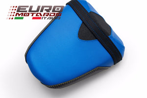 Suzuki GSXR 1000 2017-2018 /ABS/R Luimoto Team Tec-Grip Seat Covers Front & Rear