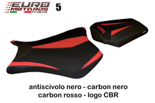Load image into Gallery viewer, Honda CBR1000RR 2012-2016 Tappezzeria Italia Seat Cover Oxford Exclusive New