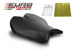Yamaha R6 2017-2018 Luimoto Baseline Seat Cover For Rider New
