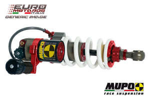 Suzuki GSXR 1000 Non-ABS 2009-2016 Mupo Suspension AB1-EVO Rear Shock Absorber