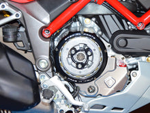 Load image into Gallery viewer, Ducati Multistrada 1200 DVT 2015 XDiavel Ducabike Clear Clutch Cover Oil Bath