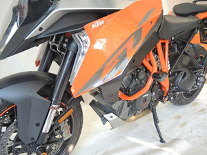 KTM 1290 SuperDuke GT 2016-2018 RD Moto Crash Bars Protectors CF81 New
