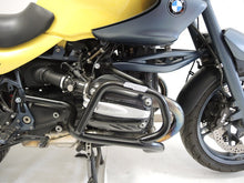 Load image into Gallery viewer, BMW R1150R 2001-2006 RD Moto Crash Bars Protectors CF98 New