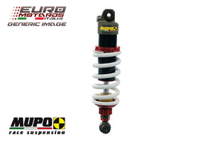 Kawasaki ZX6R ZX9R 2000-2002 Mupo Suspension GT1 Rear Shock Absorber New