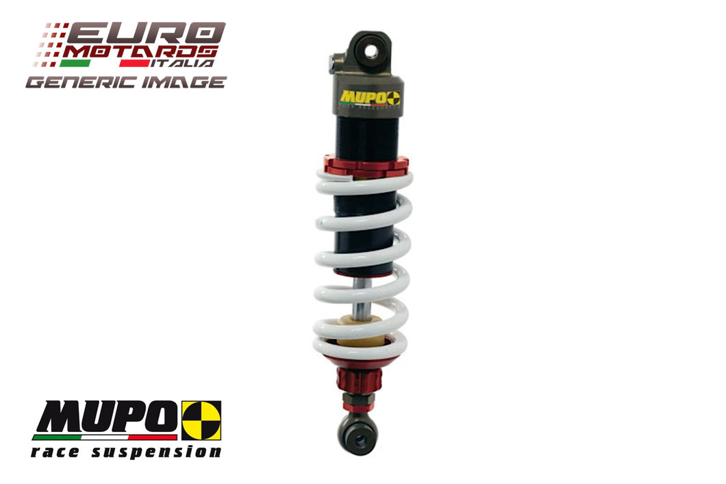 Suzuki Gladius 650 2009-2015 Mupo Suspension GT1 Rear Shock Absorber New