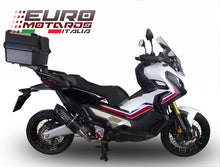 Load image into Gallery viewer, Honda X-ADV 750 2016-2018 GPR Exhaust Slip-On Silencer Furore Nero Homologated