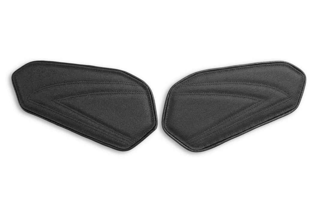Suzuki GSXR 600 750 2011-2018 Luimoto Tank Leaf Knee Traction Grips Pads New