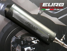 Load image into Gallery viewer, Aprilia Sportcity 250 2006-2007 GPR Exhaust Full System Maxy 4Road Road Legal