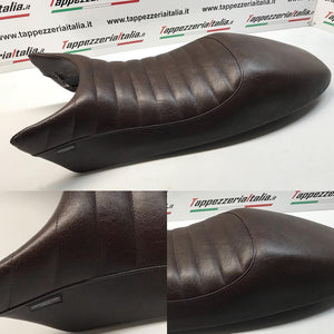 Ducati Monster 1994-2007 Tappezzeria Italia Seat Cover Vintage Leather Look New