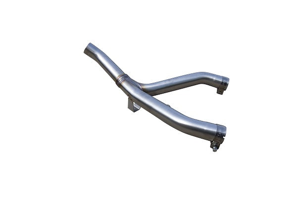 BMW R 1150 GS 1999-2003 / R 1150 R 2001-2006 GPR Exhaust Decat Pipe New