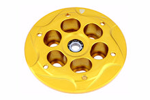 Load image into Gallery viewer, MV Agusta Brutale 800 /800RR 2016-2017 CNC Racing Clutch Pressure Plate 4 Colors