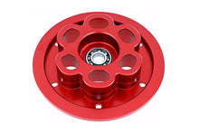 Load image into Gallery viewer, MV Agusta Dragster 800RR 2015-2017 CNC Racing Clutch Pressure Plate 4 Colors