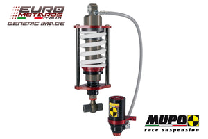 Yamaha T-Max 500 2001-2012 Mupo Suspension AB2 Shock Absorber Full Adjustment