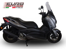 Load image into Gallery viewer, Yamaha X-Max 300 2017-2018 GPR Exhaust Full System 4Road Road Legal + Catalyst