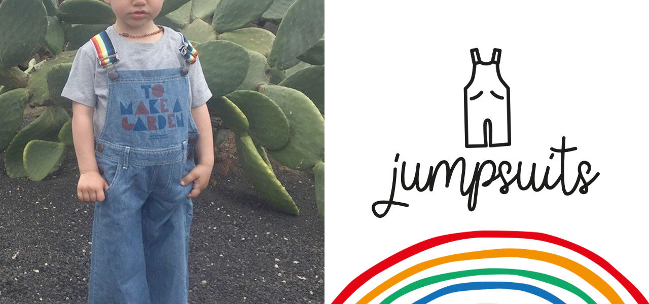 Category Jumpsuits