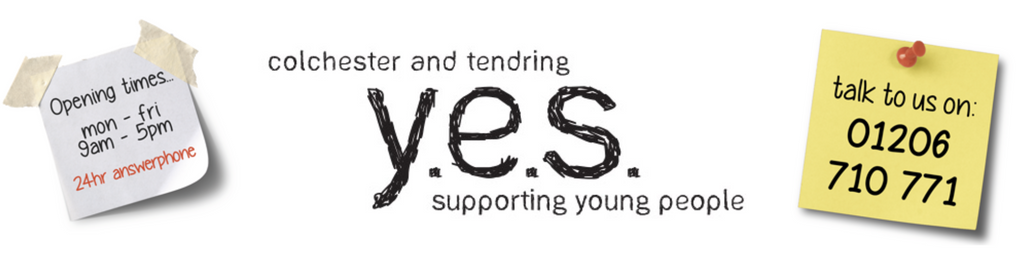 Y.e.s charity