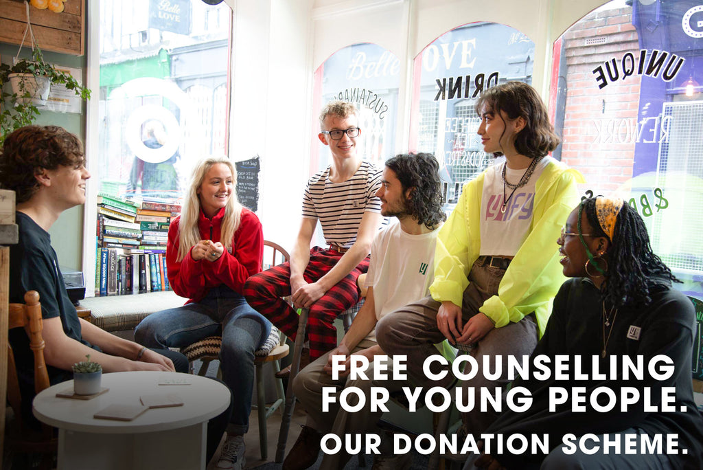 free counselling sessions