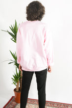 Load image into Gallery viewer, Failed Rockstar Club sweatshirt in pink