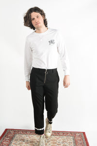FRC long sleeve soda t-shirt in white