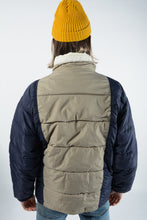Load image into Gallery viewer, Vintage Puffer Jacket