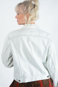 Vintage Levi's Stone Washed Denim Jacket