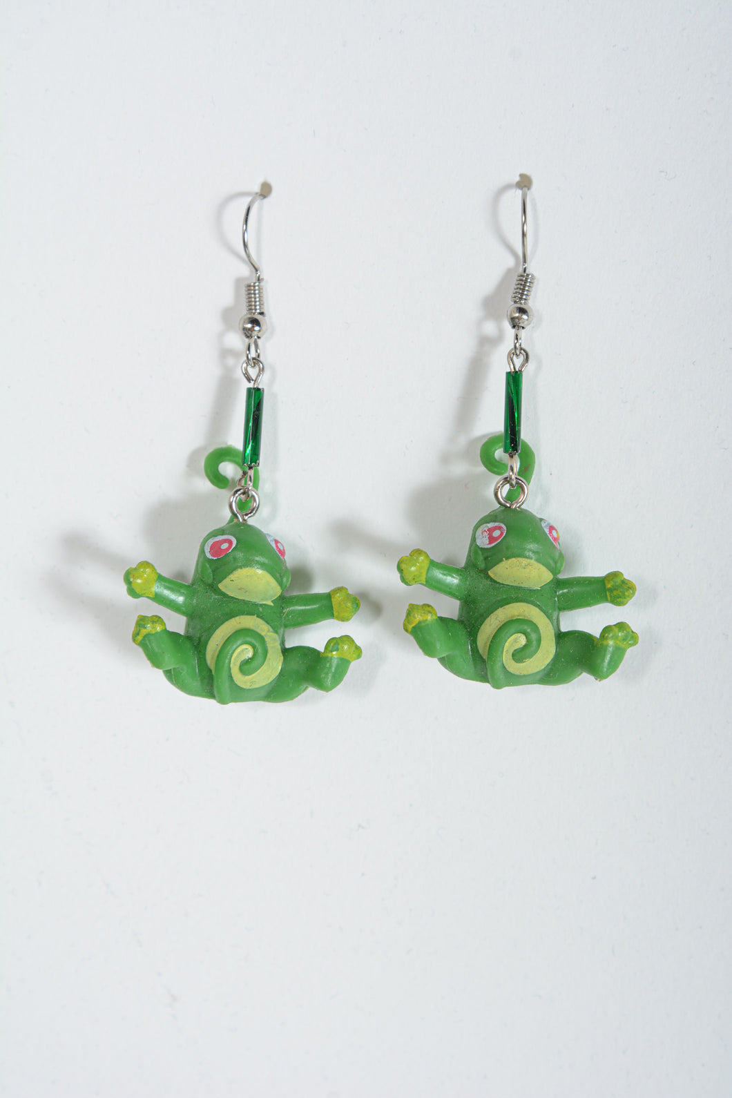 Pokemon Customised Earrings