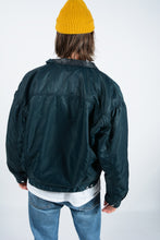 Load image into Gallery viewer, Vintage Diesel Bomber Jacket with Logo - XL