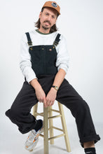 Load image into Gallery viewer, Reworked Dickies Utility Workwear Dungarees - M/L