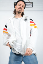 Load image into Gallery viewer, Vintage 80s Adidas Germany Football Shell Jacket - XL
