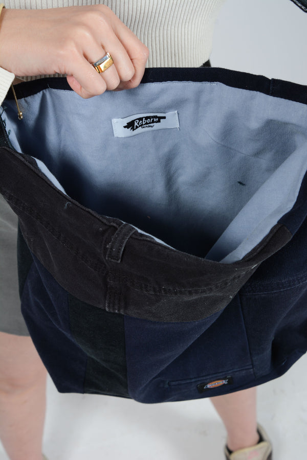 Reworked Dickies Utility Bag - 1SIZE