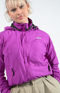 Vintage North Face Jacket in Pink - M