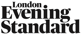 London Evening Standard From The Post House Featured
