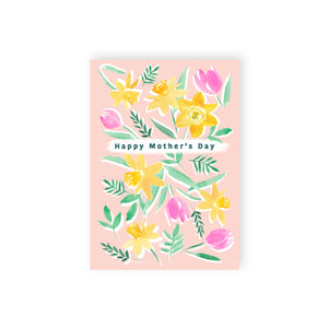 Joanne Ruby Mother's Day Card