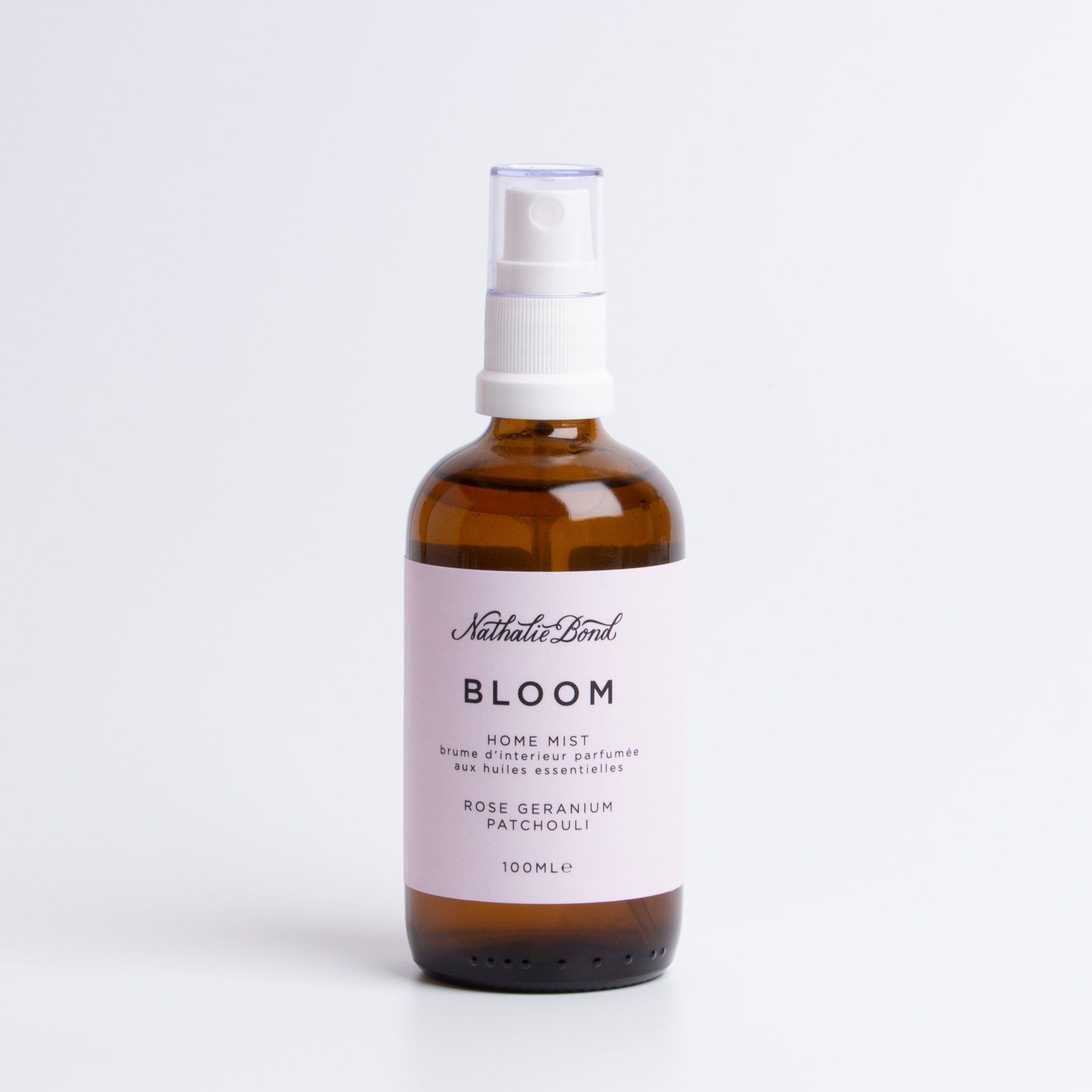 Bloom Home Mist by Nathalie Bond
