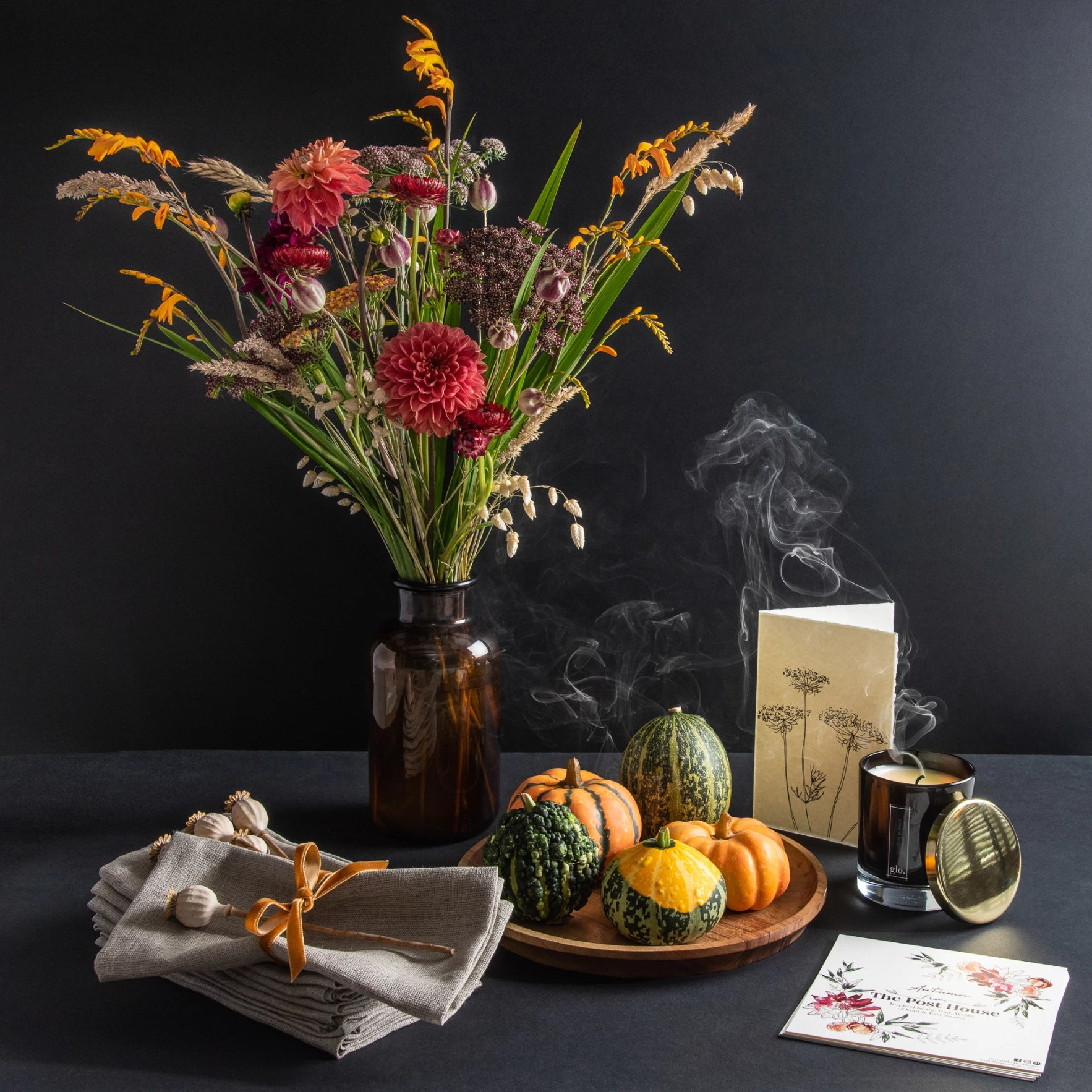 Autumn - Seasonal Box (One-off purchase)