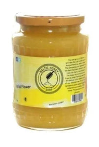 Raw Wildflower Honey (1 kg)