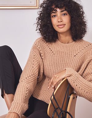 New Neutrals Shop Story Image