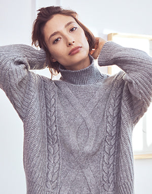 Sweater Heaven Shop Story Image