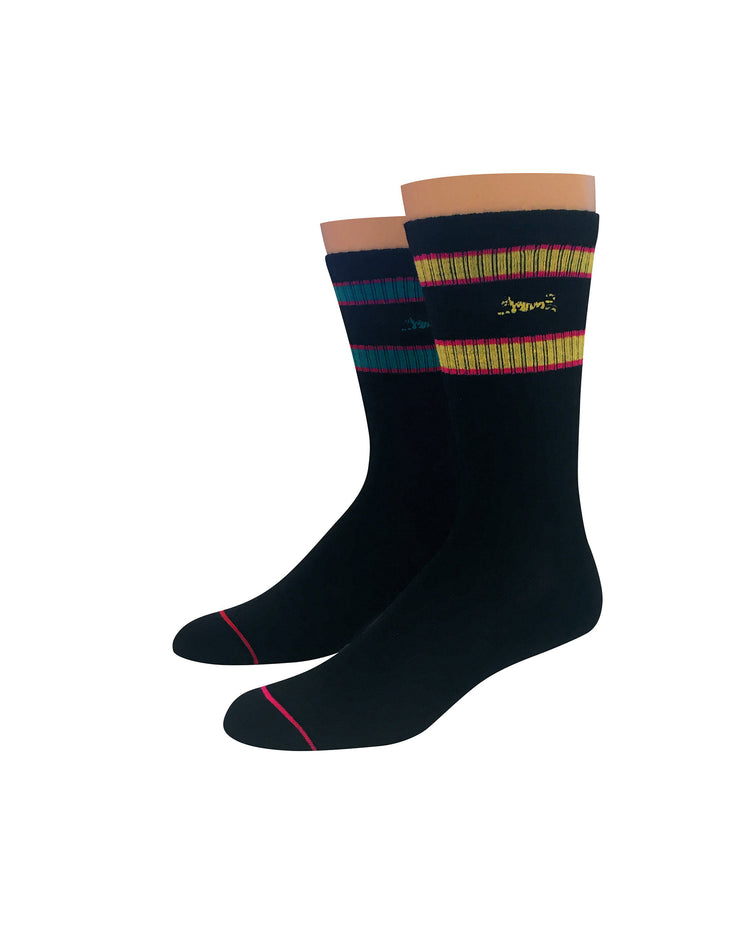 Bold 2pk Athletic Socks