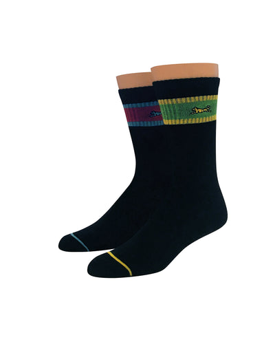 Volt 2pk Athletic Socks