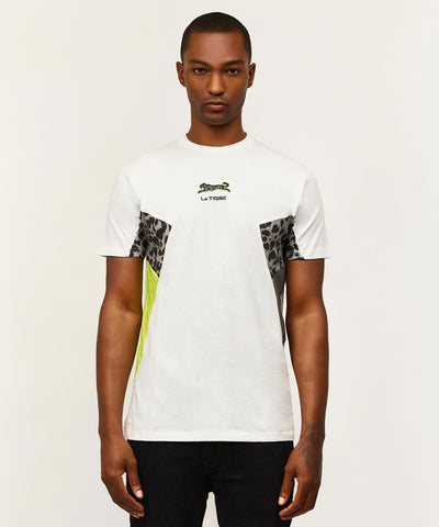 Reflective Wings Tee