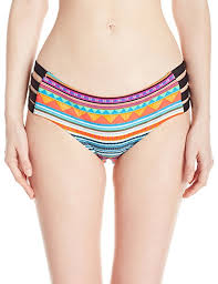 Eidon Sukuma Kahina Swim Bottom