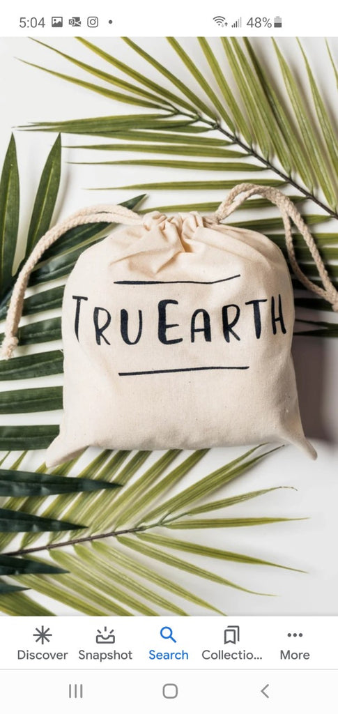 Tru Earth Woolen Dryer Balls